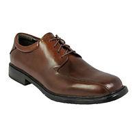 Nunn Bush Marcell Mens Bicycle Toe Dress Oxford Shoes Deals