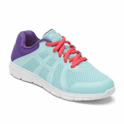 Xersion Spedometric Girls Running Shoes - Little Kids