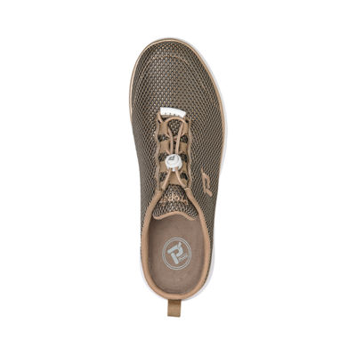 Propet Travelfit Womens Slip-On Shoes