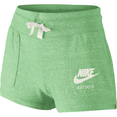 Nike Girls Moisture Wicking Pull-On Short Big Kid