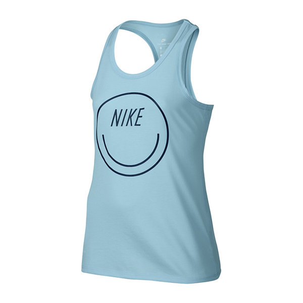 Nike Tank Top - Big Kid Girls