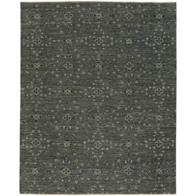 Capel Inc. Heavenly Hand Knotted Rectangular Indoor Accent Rug