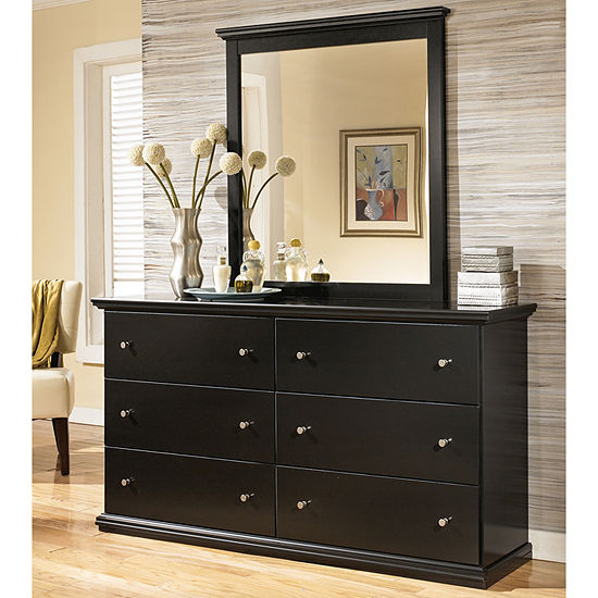 Signature Design by Ashley® Miley Dresser Mirror