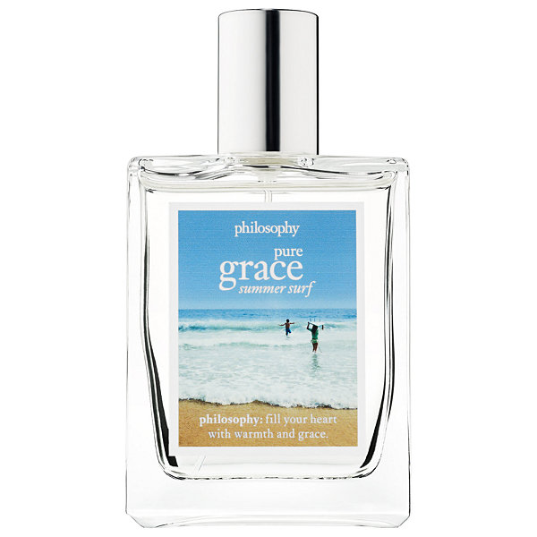 philosophy Pure Grace Summer Surf Eau de Toilette