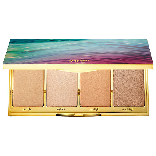 tarte Rainforest Of The Sea™ Skin Twinkle Lighting Palette Volume Ii