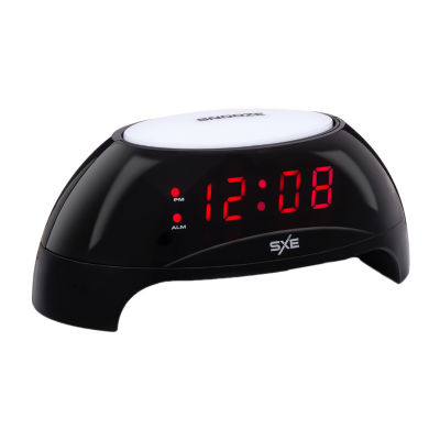 SXE Sunrise Simulator Alarm Clock