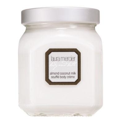 Laura Mercier Almond Coconut Souffle Body Crème