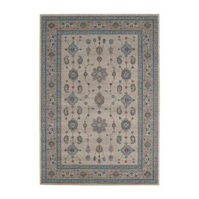 Aaron Rectangular Rugs