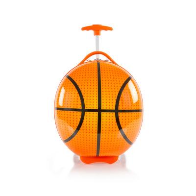 Heys Sport Basketball 16 Inch Hardside Luggage