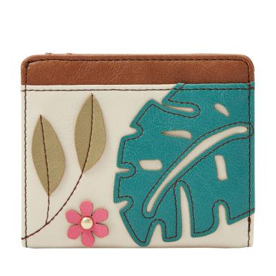 Relic Rfid Bifold Flip Fold Wallet