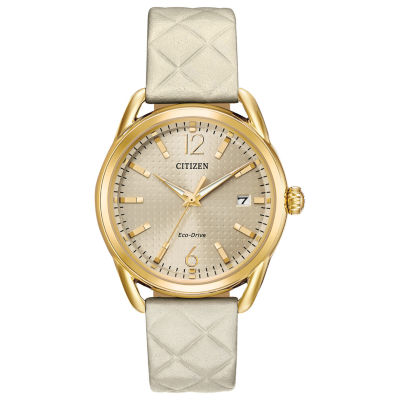 Drive from Citizen Womens Strap Watch-Fe6082-08p