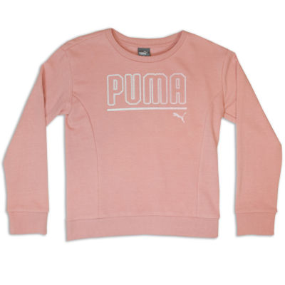 Puma Hoodie-Preschool Girls