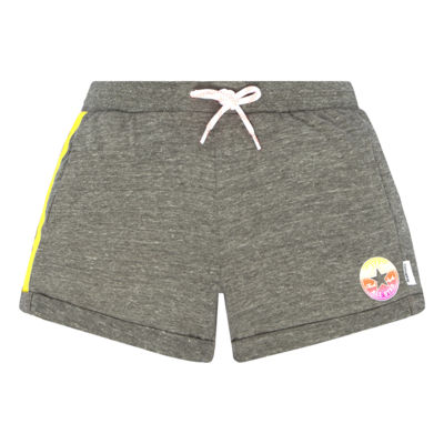 Converse Pull-On Shorts Big Kid Girls