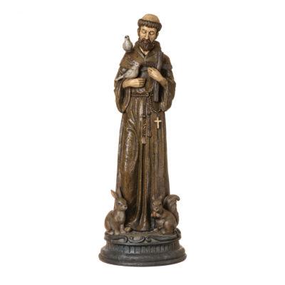"30"" St. Francis"