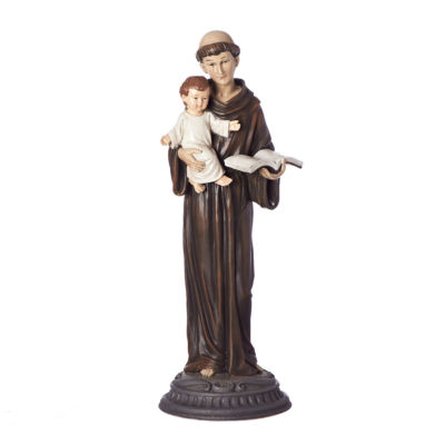 "19.75"" Saint Anthony"