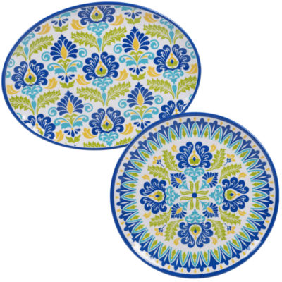 Certified International Martinique 2-pc. Serving Set