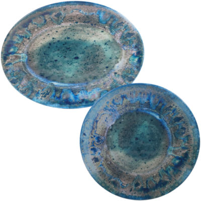 Certified International Radiance 2-pc. Serving Set