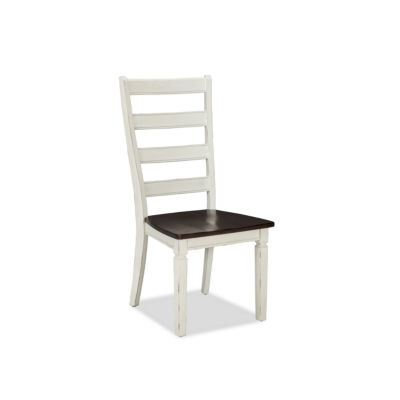 Glennwood Ladder Back Dining Chair - Set of 2