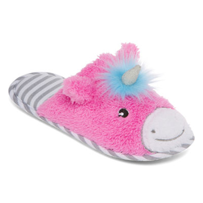 PJ Couture Animal Slippers