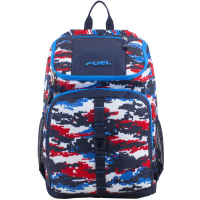 Fuel Wide Mouth Backpack