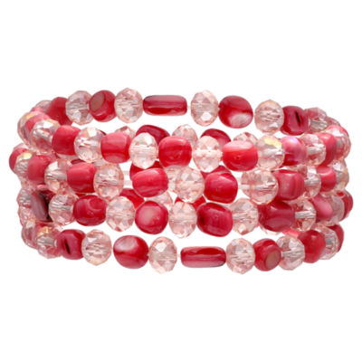 Mixit Clr 0318 Brights Table Womens Stretch Bracelet