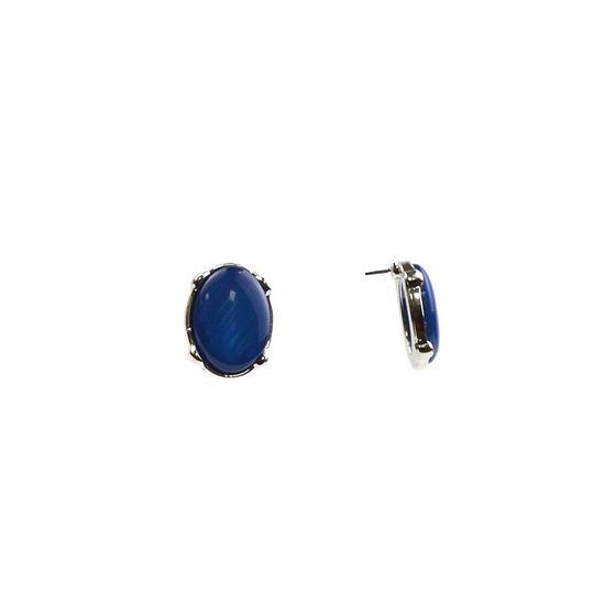 Mixit 3/4 Inch Stud Earrings