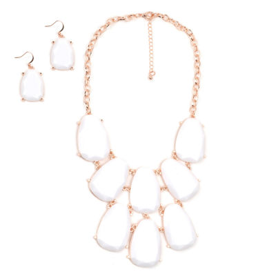 Mixit Womens 2-pack Jewelry Set