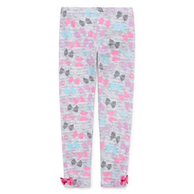 Jojo Siwa Knit Leggings Girls