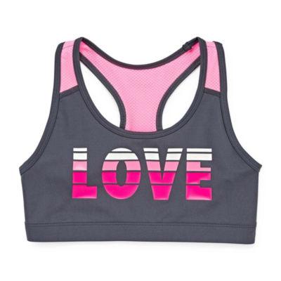 Xersion Sports Bra - Girls' Sizes 4-16 and Plus