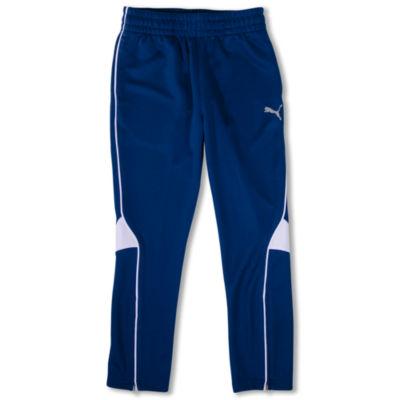 Puma Kids Apparel Pull-On Pants Boys