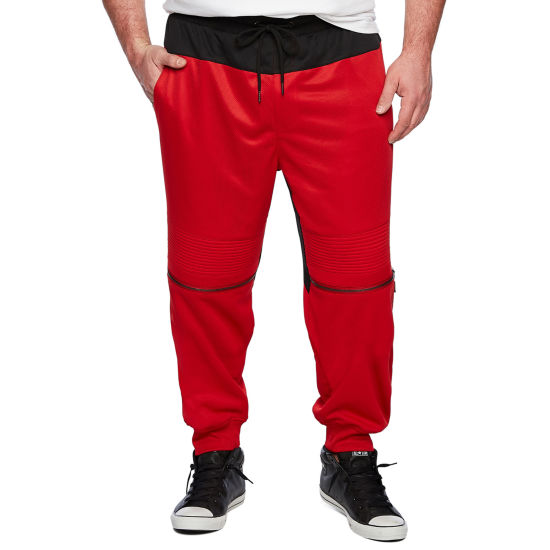 Rocawear Mesh Jogger Pants Big and Tall