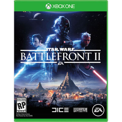 Star Wars: Battlefront II - Xbox One