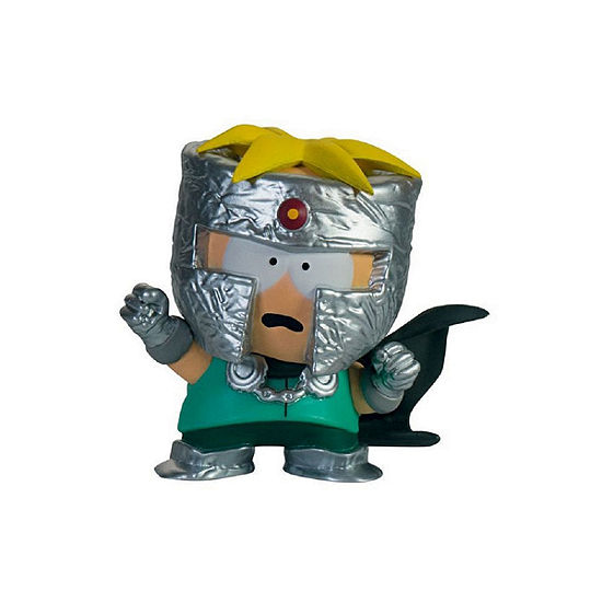 South Park: The Fractured but Whole - Professor Chaos 3 Figurine