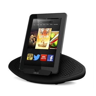 Akai Universal Bluetooth Speaker for Tablets