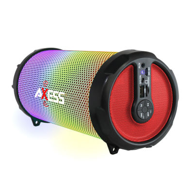 Axess LED Bluetooth Media Speaker