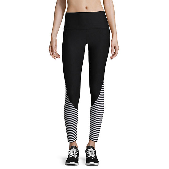 Xersion Power Stripe Leggings