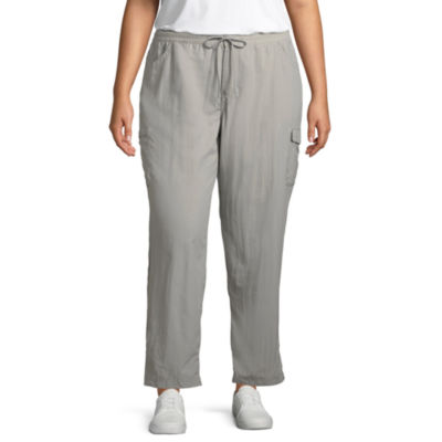 Columbia® Amberley Stream Roll Up Pant-Plus