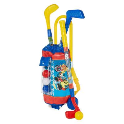 Disney Unisex 4-pc. Golf Set