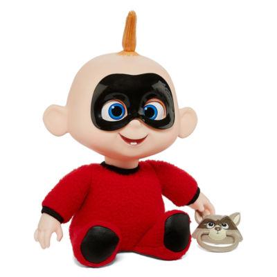 Disney The Incredibles 2: Jack Jack 12-inch