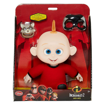 Disney The Incredibles 2: Jack Jack 12-inch