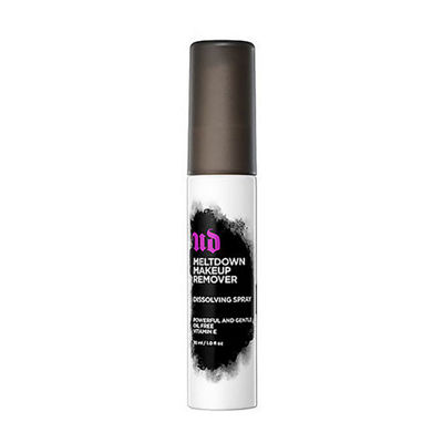 Urban DecayMeltdown Makeup Remover Dissolving Spray