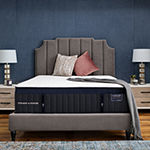 Stearns and Foster® Pollock Hybrid Luxury Plush – Mattress Only