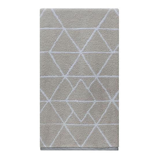 Creative Bath Triangles Bath Towel Collection