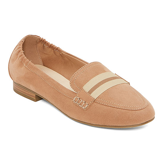 Liz Claiborne Womens Blakely Loafers