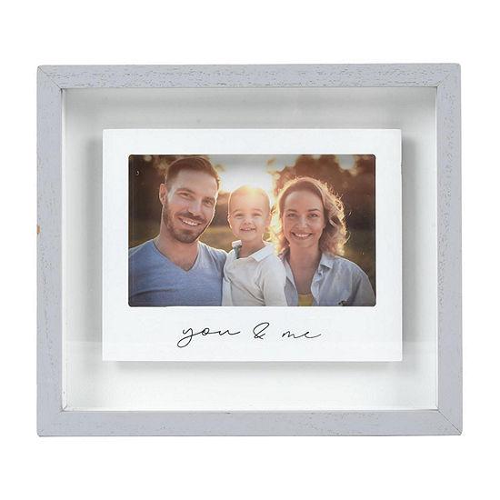 You & Me 4x6 Tabletop Frame