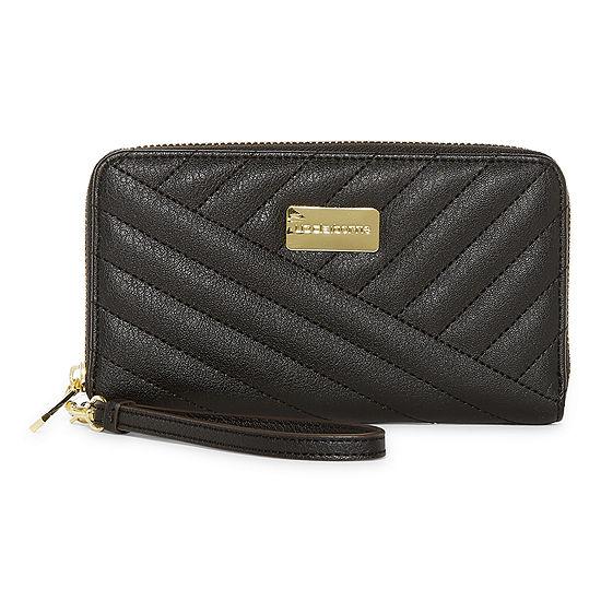 Liz Claiborne Erica Za Clutch Wallet