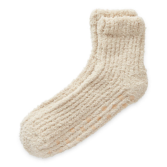 Legale Slipper Socks Womens
