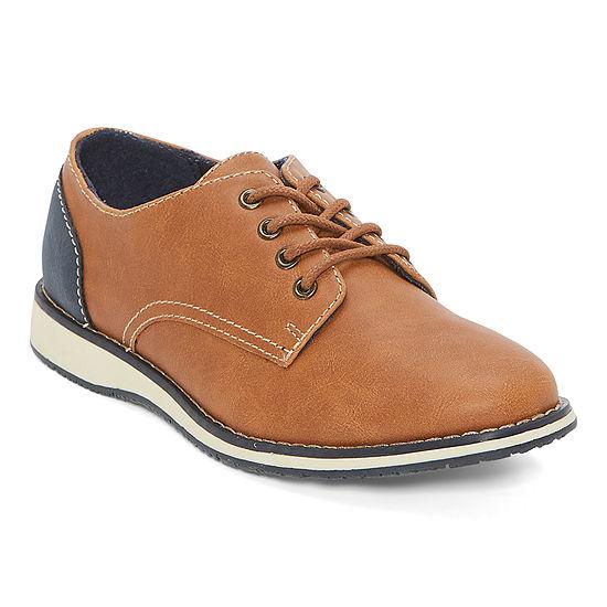 Arizona Little Kid/Big Kid Boys Huntington Oxford Shoes