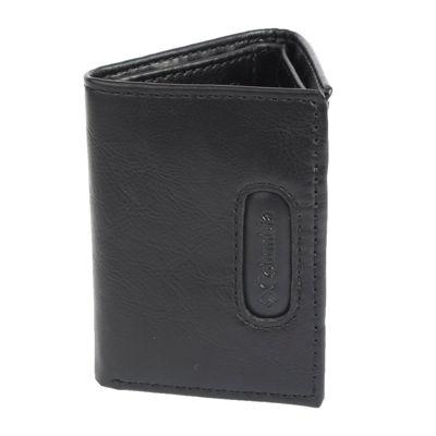 Columbia® Tri-Fold Wallet
