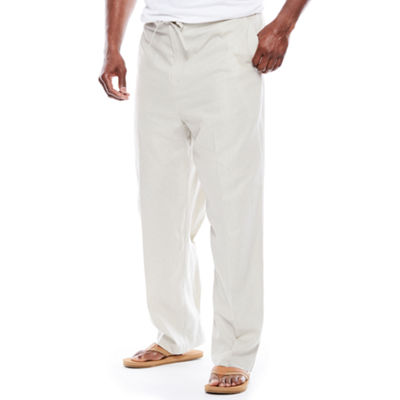 The Havanera Co.™ Drawstring Pants - Big & Tall